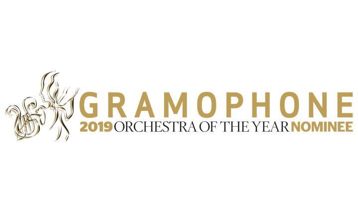 Gramophone Award