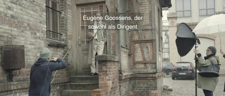 Über Eugène Goossens Oboenkonzert