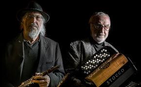 ECM Sounds, Gianluigi Trovesi & Gianni Coscia - Hommage an Umberto Eco