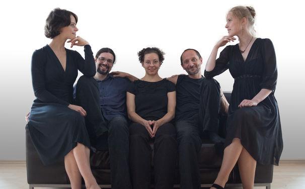 ECM Sounds, Marco Ambrosini & Ensemble Supersonus - Brückenschlag zwischen Kulturen und Traditionen