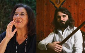 ECM Sounds, Maria Farantouri & Cihan Türkoğlu - jenseits aller Grenzen