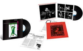 JazzEcho-Plattenteller, Tone-Poet-LPs - Grenzgänger zwischen Hardbop und Soul-Jazz