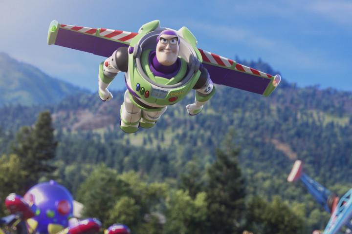 Toy Story 4 Newsbild