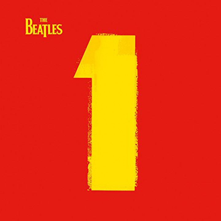 Beatles One 1