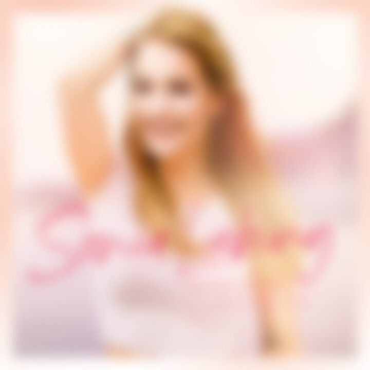 Sonia Liebing - Album Cover - Wunschlos glücklich