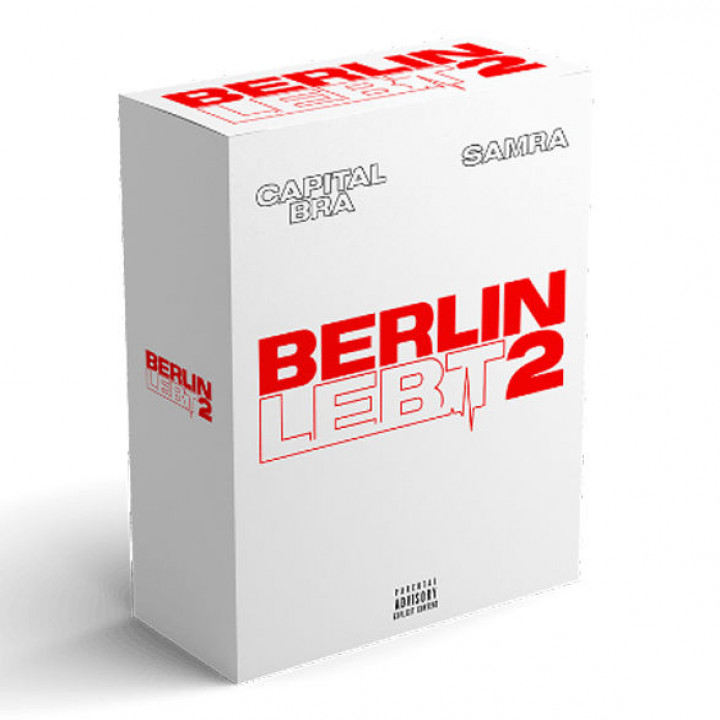 Berlin Lebt 2 Box Cover