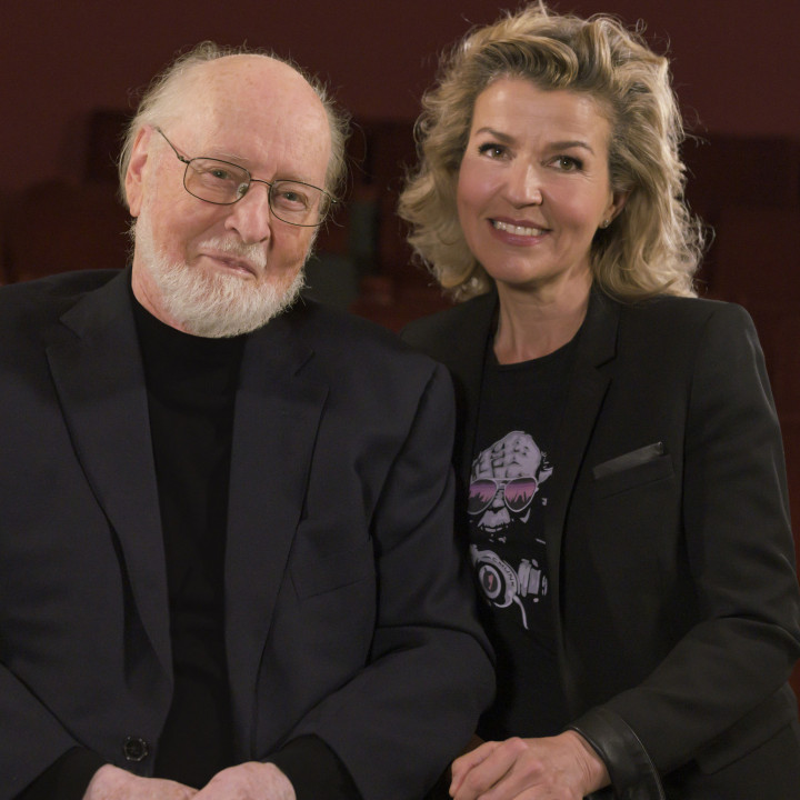 John Williams & Anne-Sophie Mutter