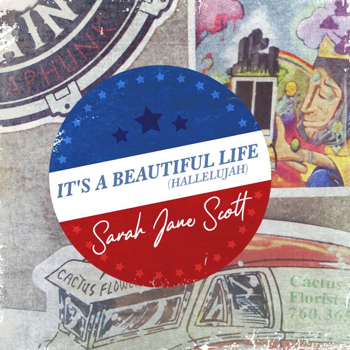 Sarah Jane Scott Single