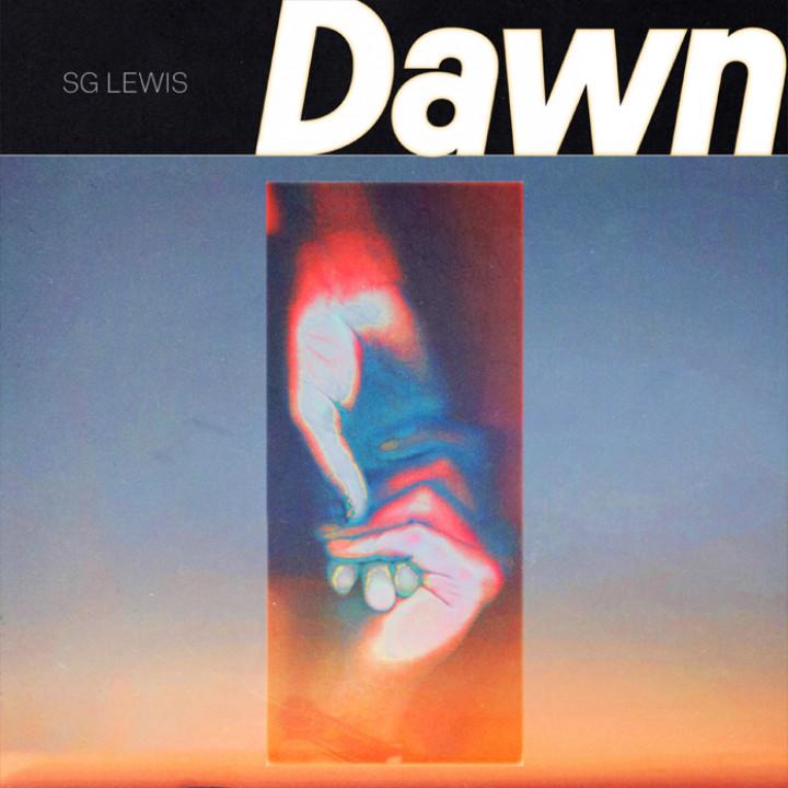 Dawn EP SG Lewis