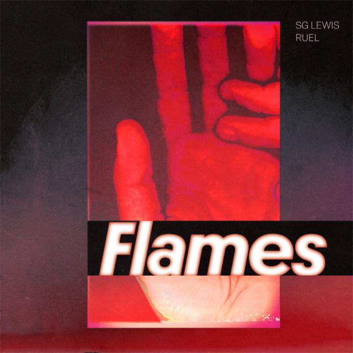Flames SG Lewis