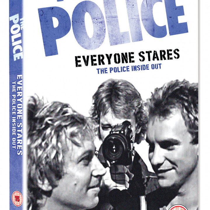 The Police — Everyone Stares 2019