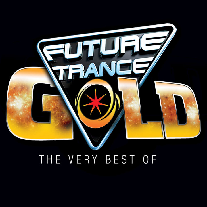 Future Trance Gold - The Very Best Of