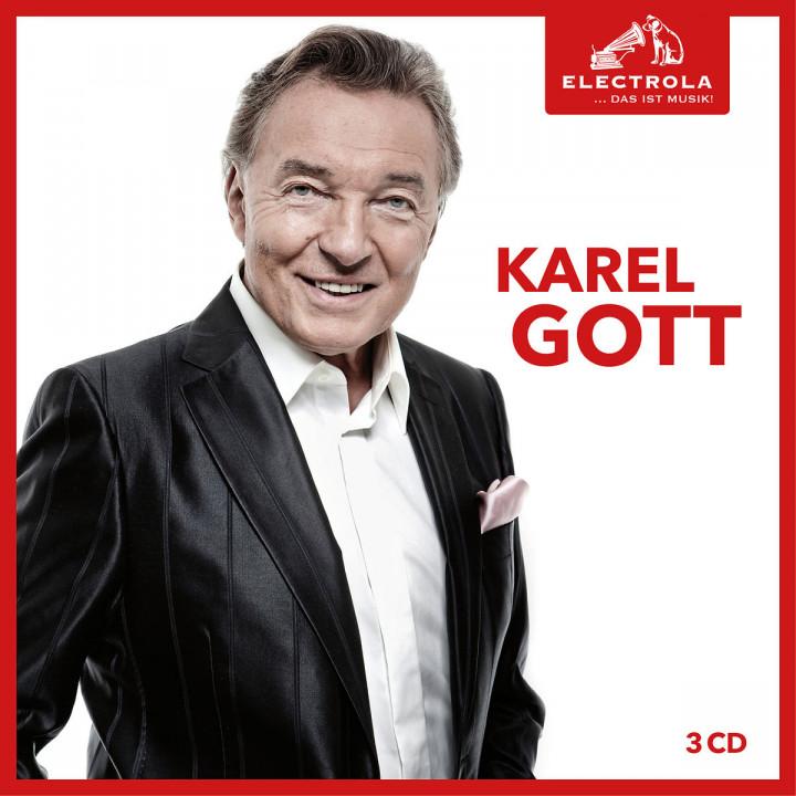 Electrola  Das ist Musik! Karel Gott