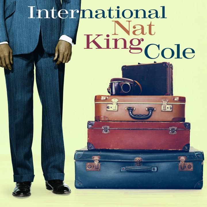 International Nat King Cole