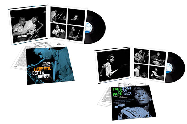 Blue Note, Tone Poet-LPs - eine Soul-Jazz-Rarität und ein später Bebop-Klassiker