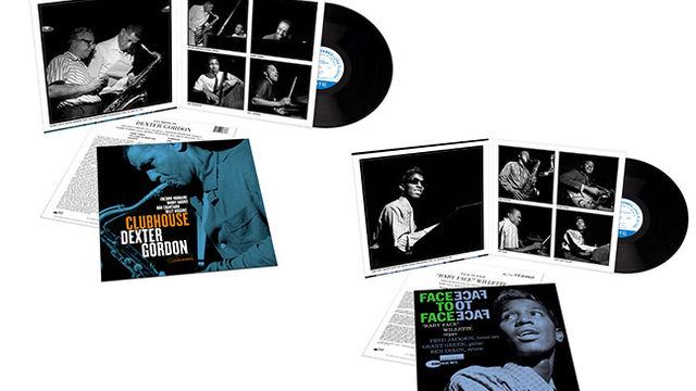 Blue Note, Tone Poet-LPs - eine Soul-Jazz-Rarität und ein später Bebop-Klassiker ...