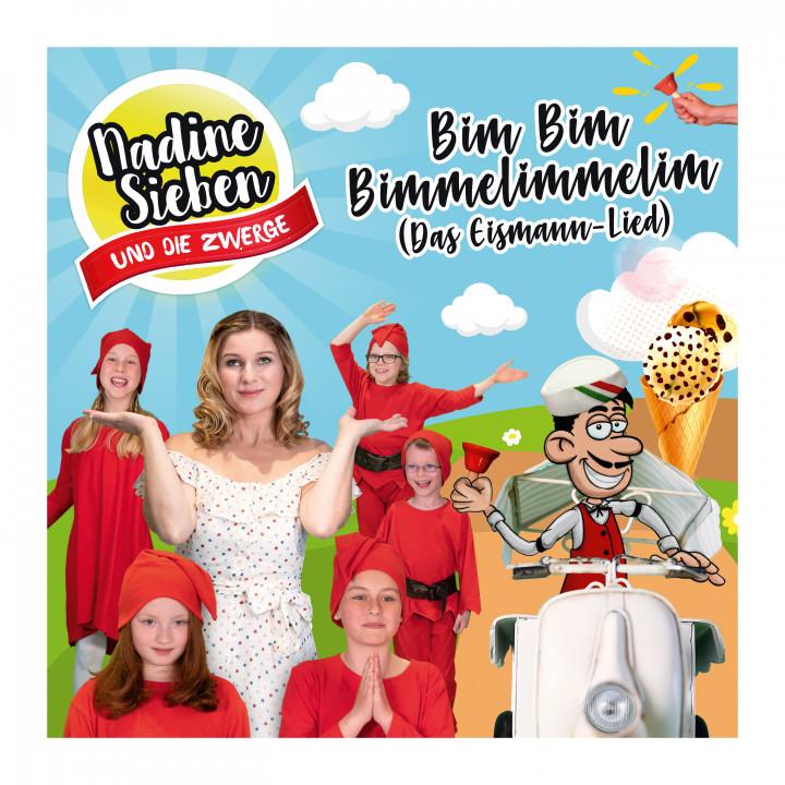 Bim Bim Bimmelimmelim (Das Eismann-Lied)