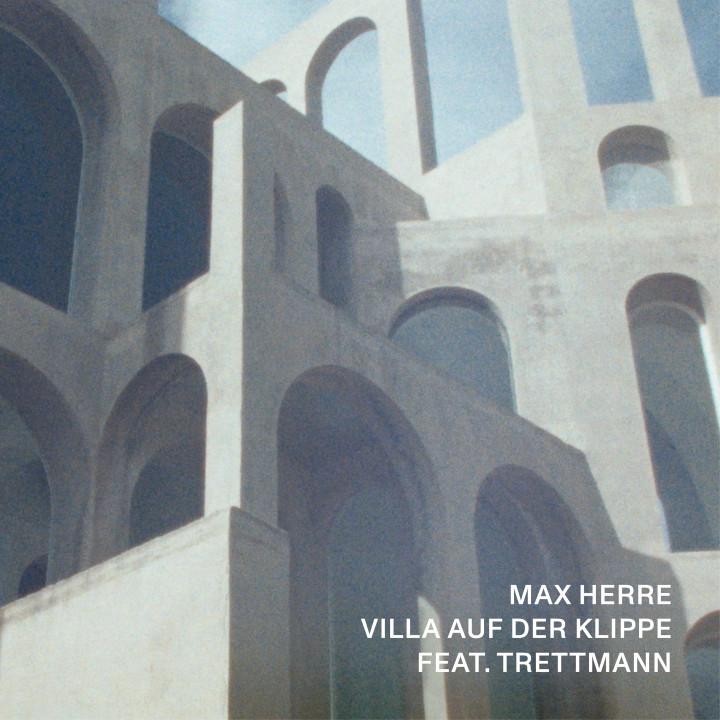 Max Herre Villa Auf Der Klippe Cover