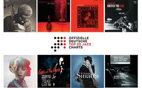 Jazz Charts, Die Jazz-Charts im Juni mit Norah Jones, Miles Davis, Stan Getz u.v.m.