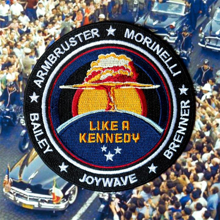 Like A Kennedy Joywave