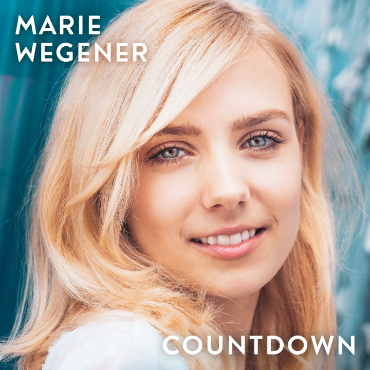 Marie Wegener Countdown Single