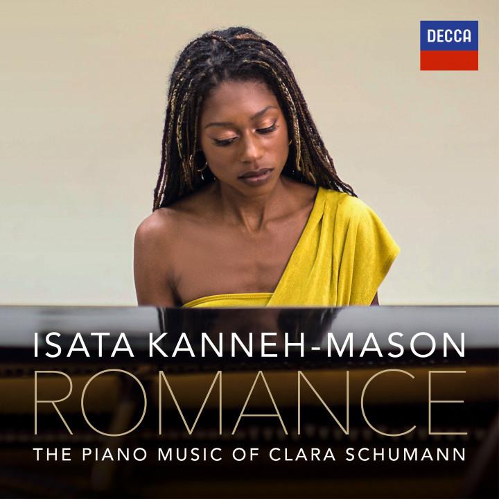 Romance - Isata Kanneh-Mason