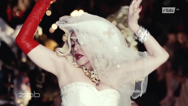 Madonna - RBB zibb (04.07.2019)