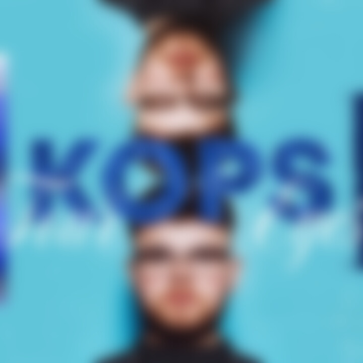 Four Eyes KOPS Cover