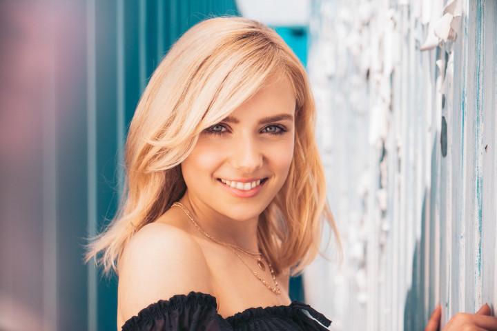 Marie Wegener 2019 - Pressefoto 1