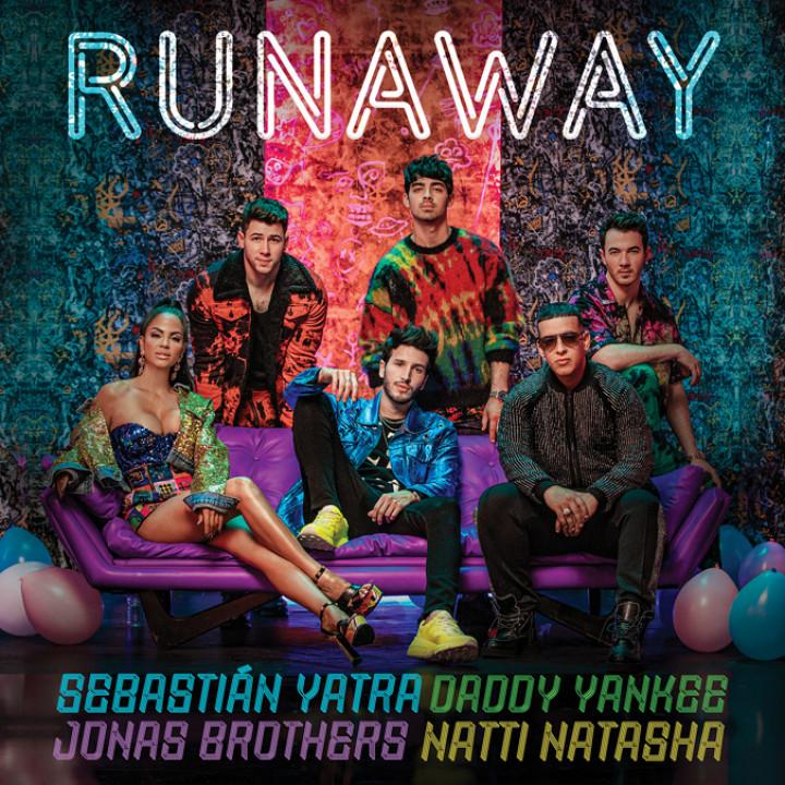 Runaway Cover 2019