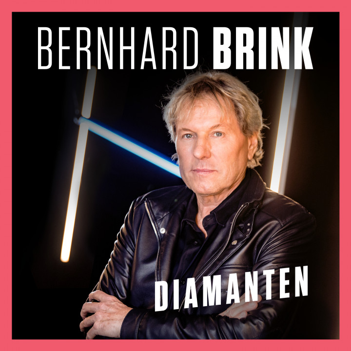 Bernhard Brink - Diamanten - Single Cover