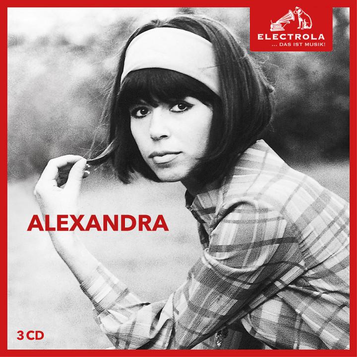 Electrola  Das ist Musik! Alexandra