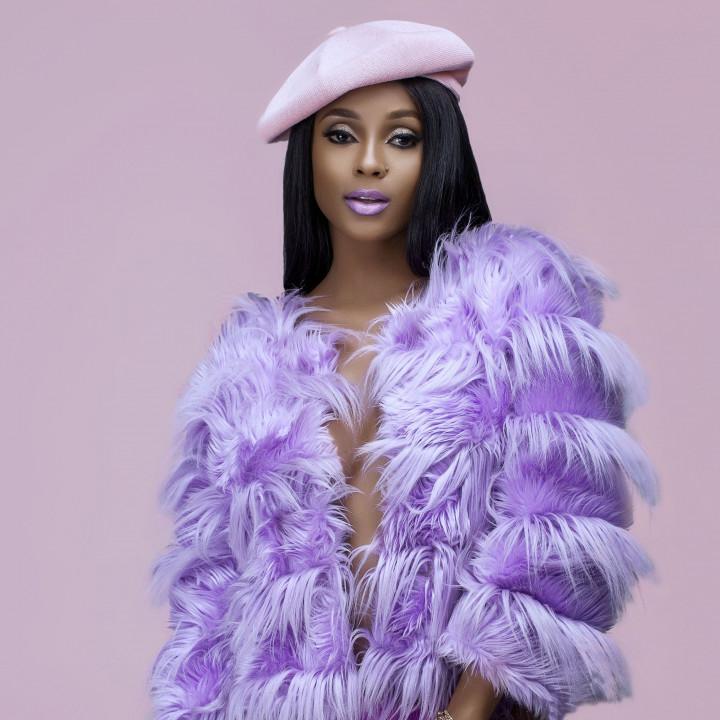 Vanessa Mdee Presseshot 2019
