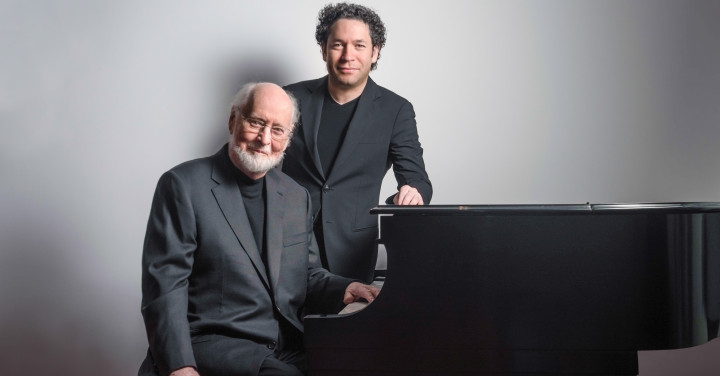 John Williams & Gustavo Dudamel