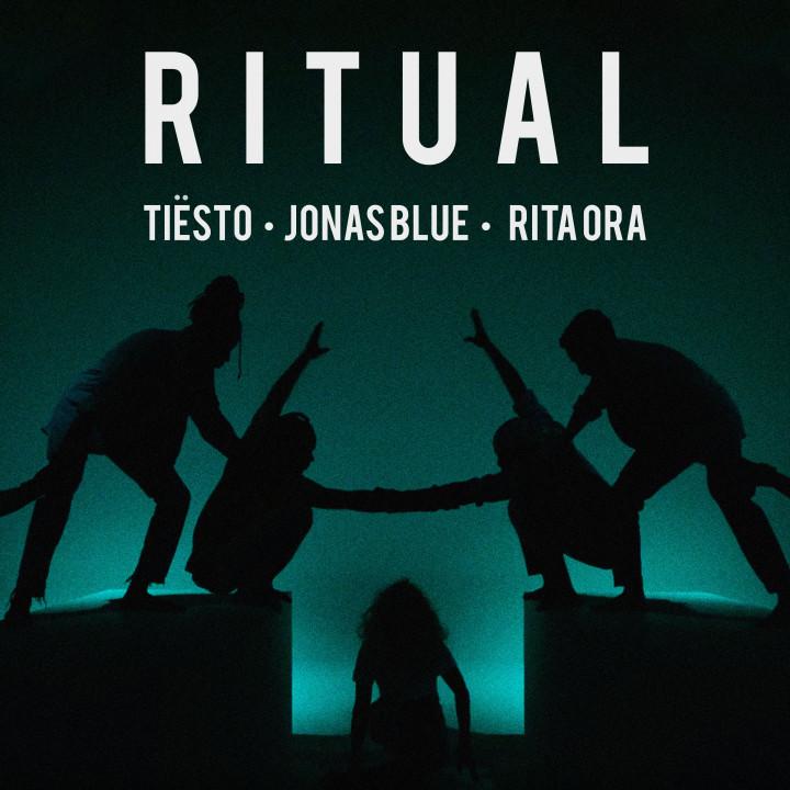 Ritual Cover Tiesto