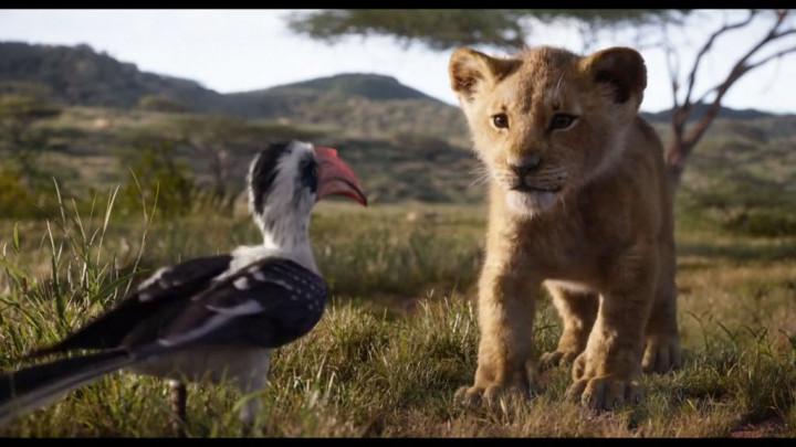 Der König der Löwen - Trailer