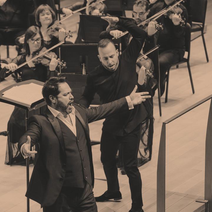 Ildar Abdrazakov, Yannick Nézet-Séguin