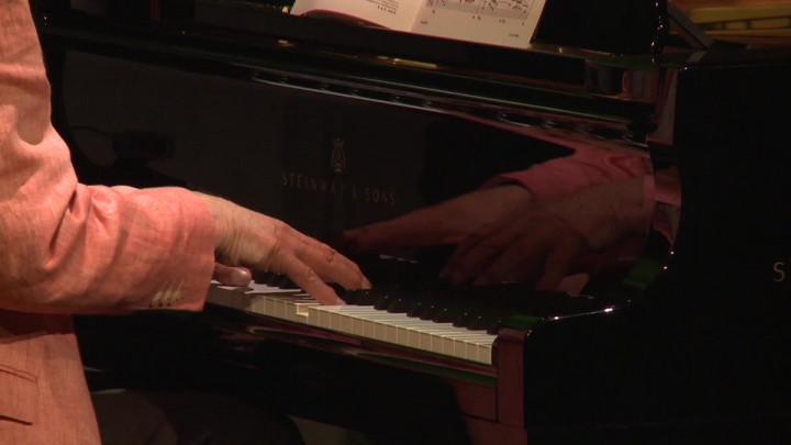 Lise Davidsen - Strauss: Vier letzte Lieder (Live from Yellow Lounge Berlin)