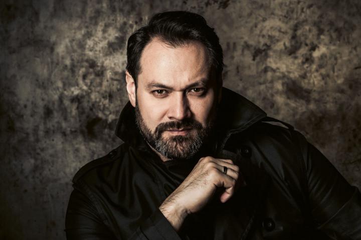 Ildar Abdrazakov