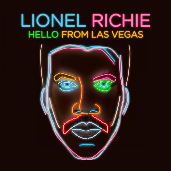 Hello From Las Vegas (2LP)