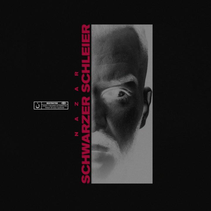 Schwarzer Schleier EP Cover