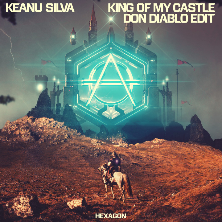 King Of My Castle Cover