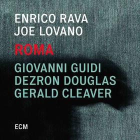 Enrico Rava, Roma, 00602577424281