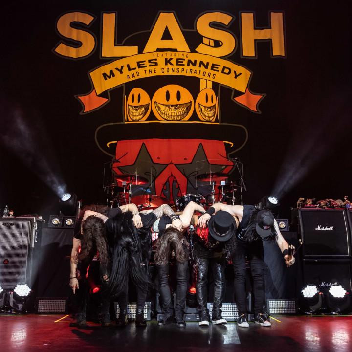 Slash 2019
