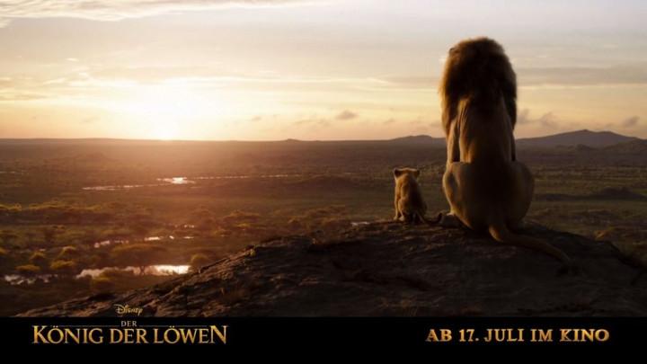 Der König der Löwen - Der einzig wahre König