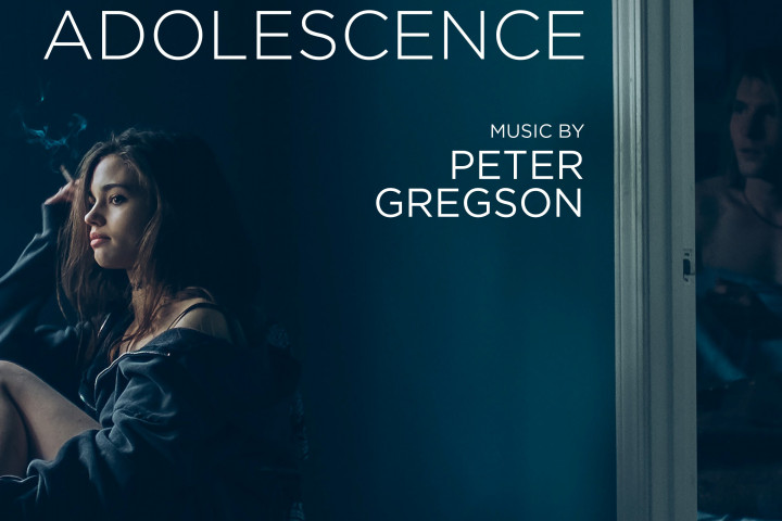 Peter Gregson Adolescence