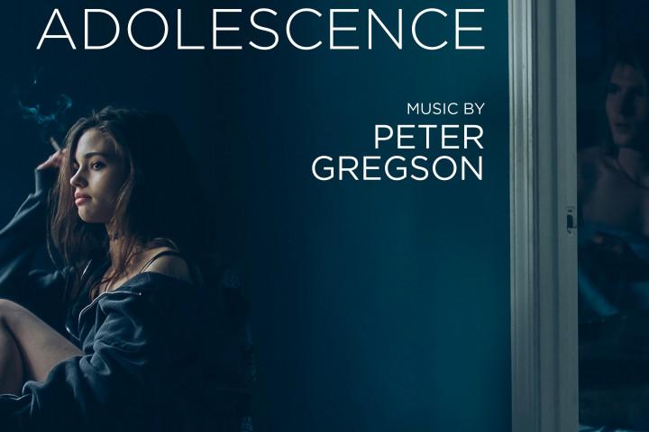 Peter Gregson Adolescence