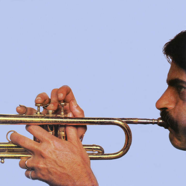 Enrico Rava - Ah