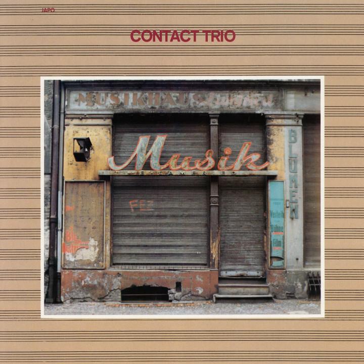 Contact Trio - Musik