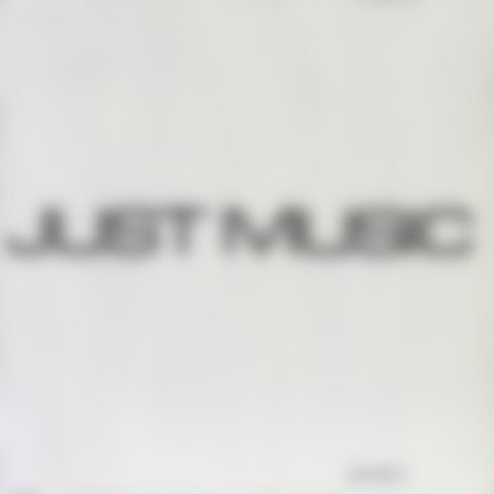 Just Music - Just Music